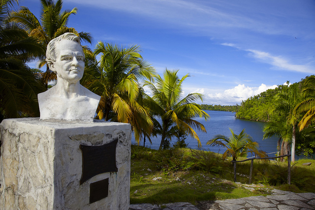 Alejandro de Humboldt National Park, Guantanamo, Cuba.jpg