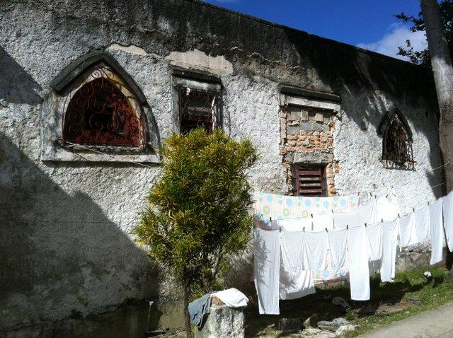 Laundry in Cuba.JPG