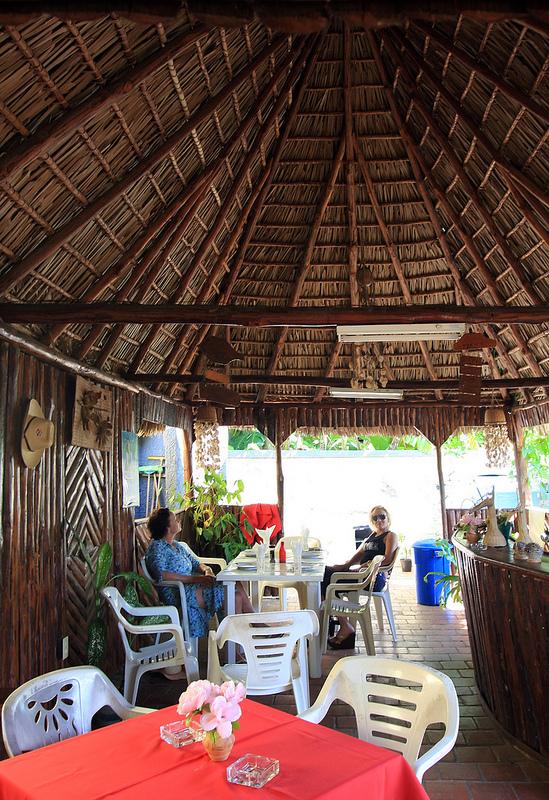 Paladar in Puerto Esperanza, Pinar del Rio, Cuba.jpg