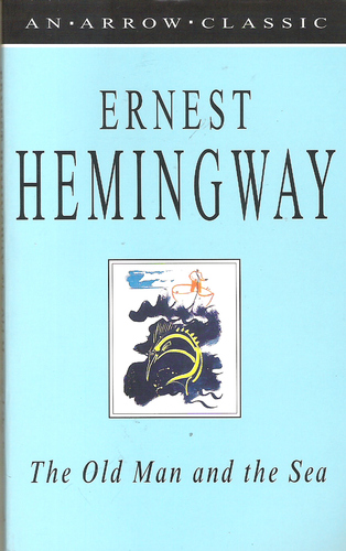 baseball old man and sea ernest hemingway Captain gregorio fuentes, the man who hemingway admitted was his model  — ernest hemingway the old man and the sea  on the peak of his baseball.