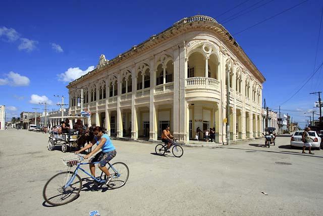Caibarien - Cuba