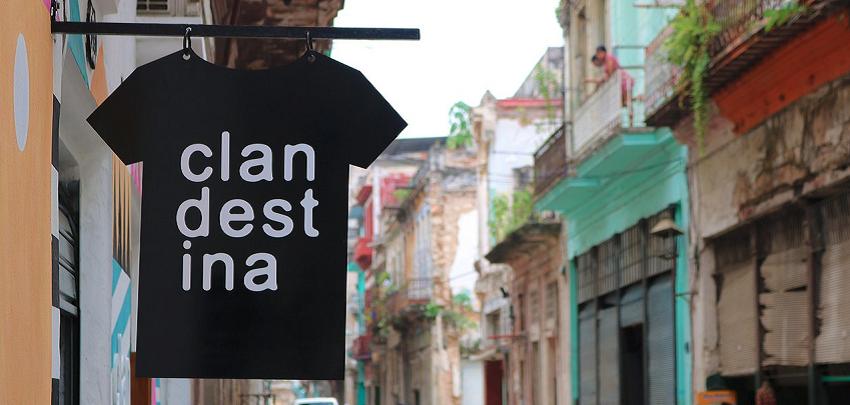 Clandestina Shop