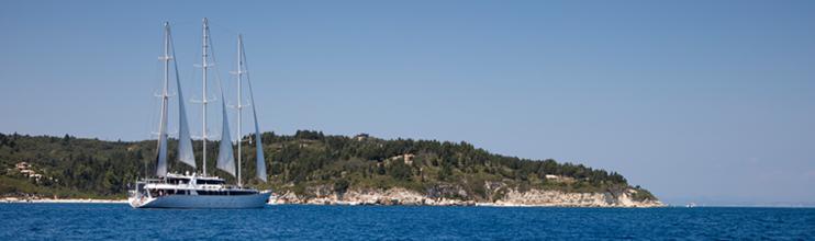 M/S Panorama II