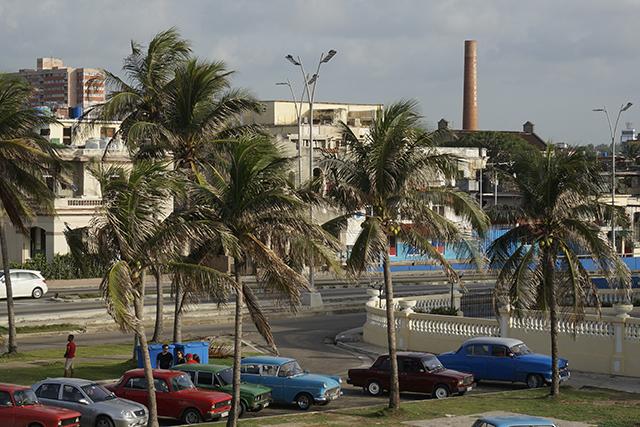 El Cocinero and Cuban Art Factory