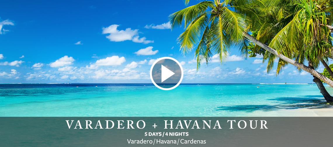Varadero and Havana Cuba Tour - 5 Days / 4 Nights - Varadero, Havana, Cardenas