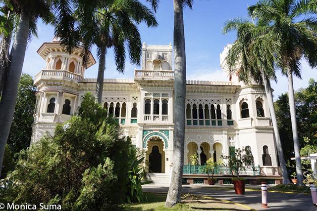 Explore Cienfuegos in Cuba