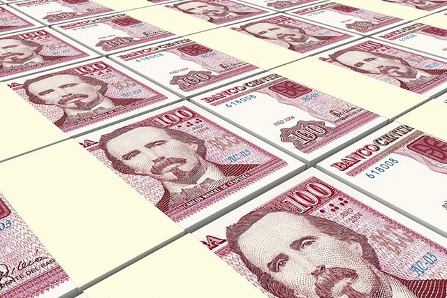 Dual Currency in Cuba
