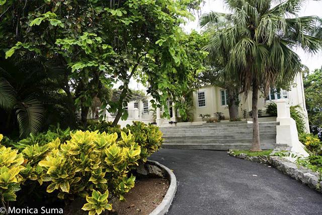 Ernest Hemingway's House - Finca Vigia