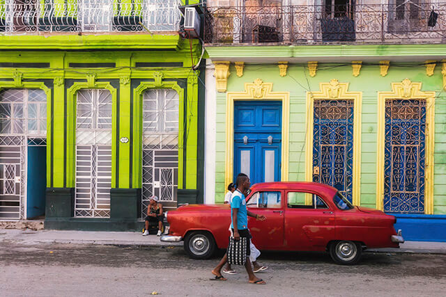 Secret Spots in Havana Cuba