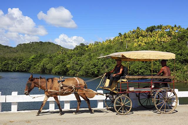Best kept secret in Cuba is Baracoa