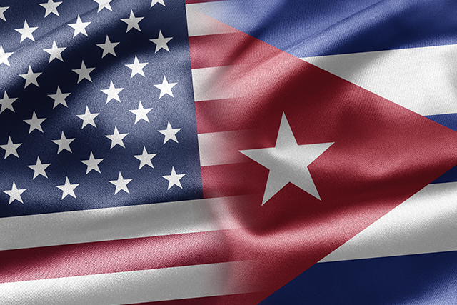 United States and Cuba Policy