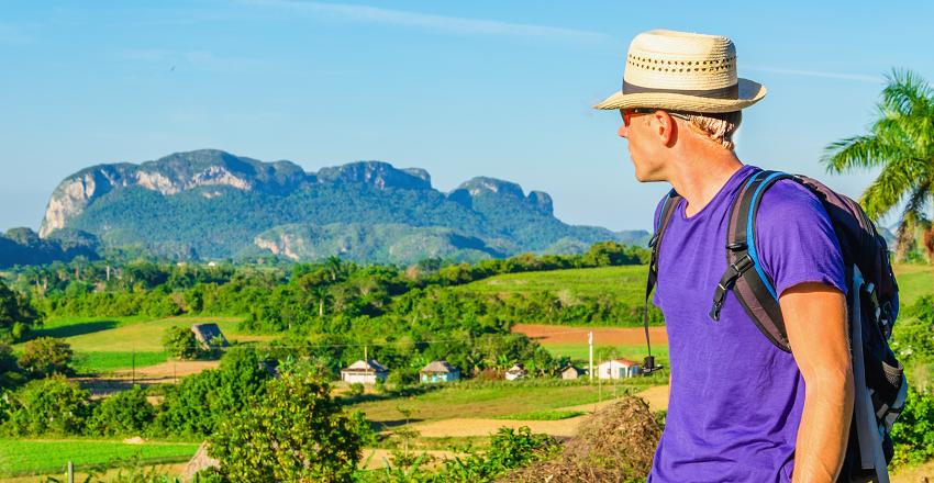Solo Traveler in Cuba