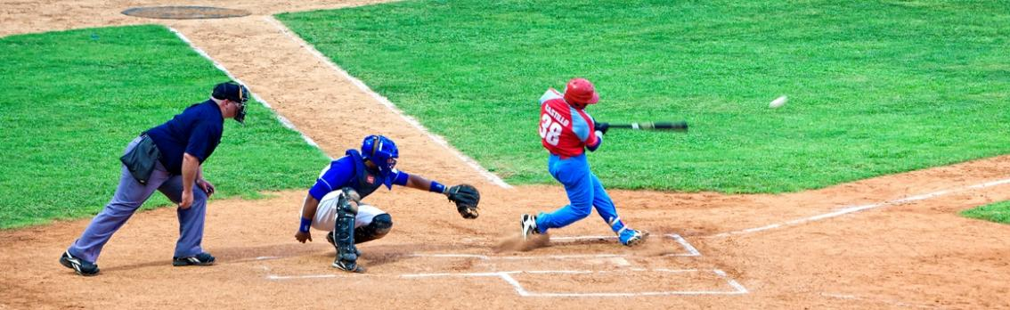 Eric Nadel's Baseball in Cuba Tour