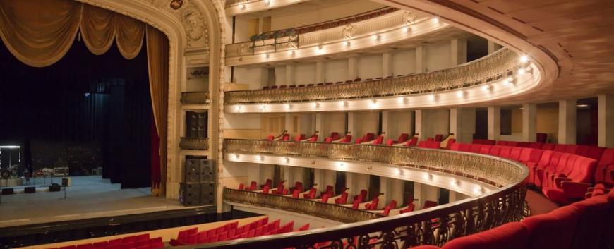 Gran Teatro de La Habana, Havana Vieja, Cuba.jpg