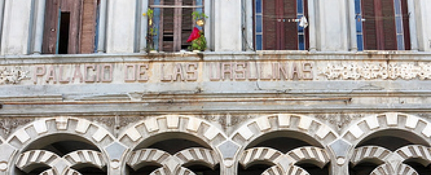 Palacio de la Ursulinas Arab Revival architecture.jpg