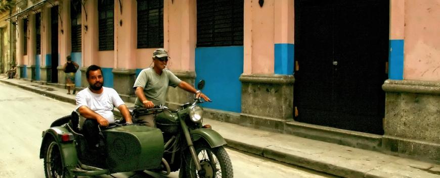 Sidecar in Havana, Cuba..jpg