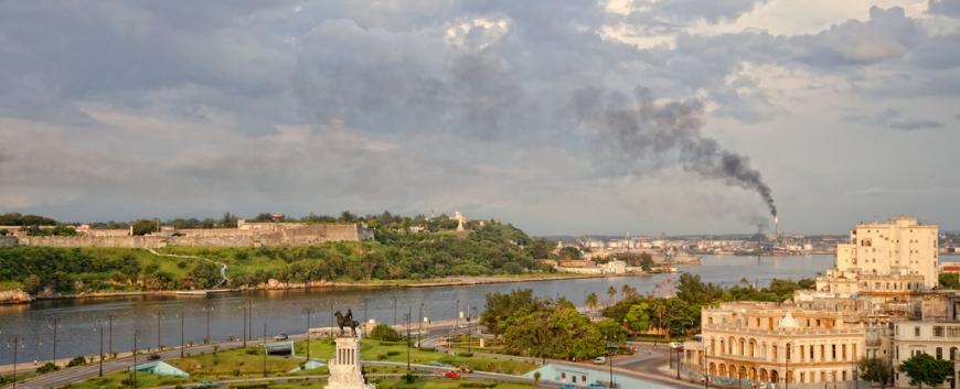 View to the inner harbor, Havana Vieja, Cuba.jpg