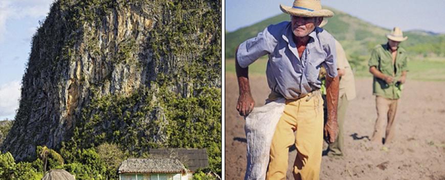 Explore Pinar del Río in Cuba