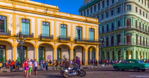 Tours Travel to Cuba for Americans insightCuba