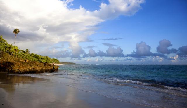 Photo Series: Beautiful Baracoa Cuba