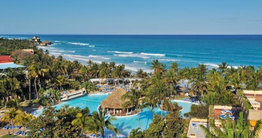 Melia Varadero Beach Pool Resort Varadero Cuba
