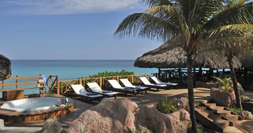 Whirlpool Melia Varadero Beach Hotel Resort