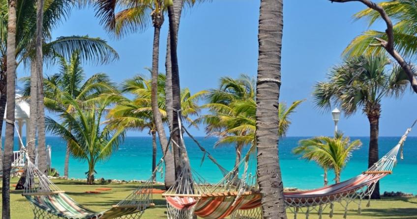 Melia Varadero Hammocks Relaxing Beach Vacation Varadero, Cuba