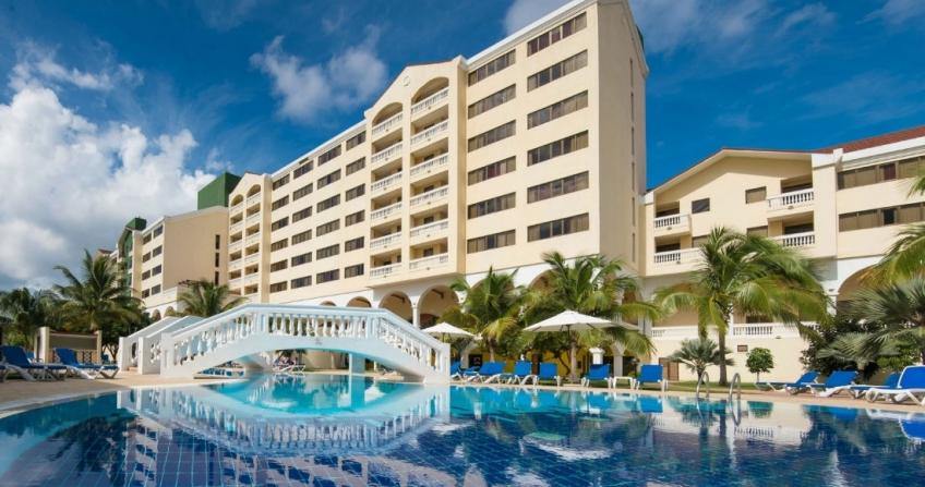 Starwood Four Points by Sheraton Havana Hotel