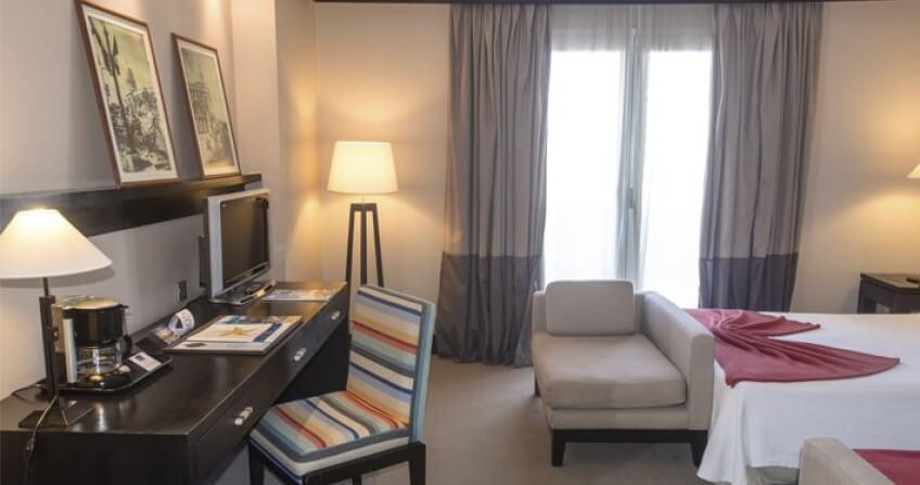Hotel Iberostar Parque Central Room