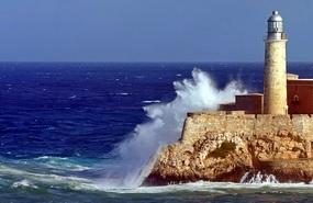 Castillo del Morro Havana Cuba Travel History