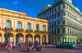 Cuba Architecture - Famous Cuban Destinations