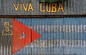 Cuban Flag - insightCuba Blog