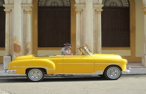 Private Cuba Vacations