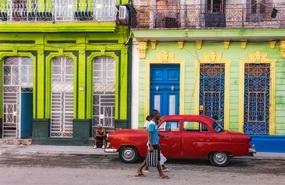 Cuba Friends & Family