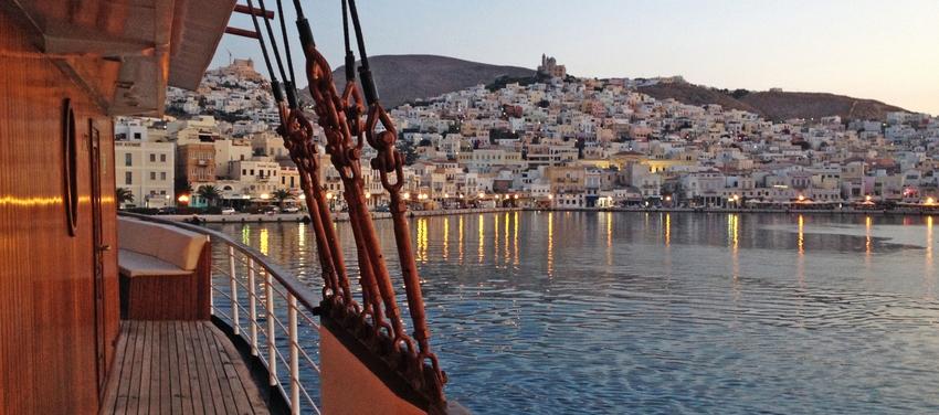 Greece athens coast travel adriatic sea sailing