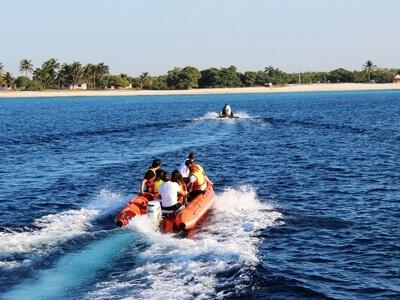 Day at sea cruise sail cuba boat caribbean travel wanderlust