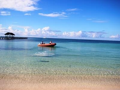 Caribbean Sail cruise ocean boat Santiago de Cuba Trinidad travel luxury vacation