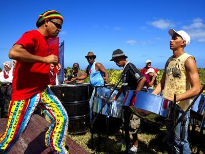 music dance cuba afro-cuban drums