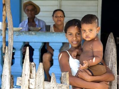Cuban people cienfuegos cuba travel wanderlust