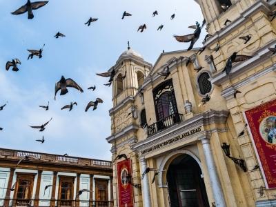 Cathedral de San Francisco_Lima_Peru_400x300