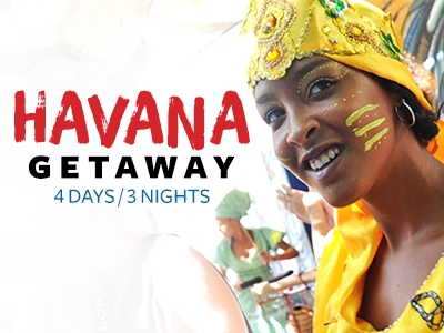 Havana Getaway