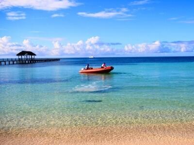cruise boat ocean sea turquoise cuba maria la gorda