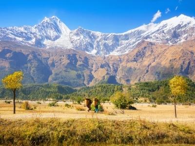 Nepal Himalayas.400x300