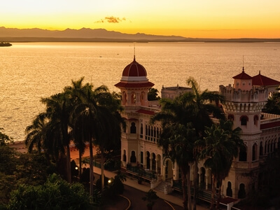 Cienfuegos cuba travel UNESCO World heritage site wanderlust architecture colonial