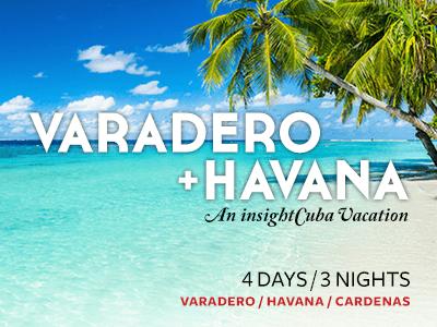 Varadero Havana insightCuba Vacation beach Cuba