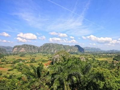 The Vinales Pinar Del Rio, Cuba