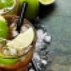 Cuban Beer Spritzer