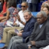 President Obama With Cuban President Castro at Estadio Latinoamericano in Havana, Cuba [State Department photo/ Public Domain]