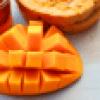 Cuban Mango Bread