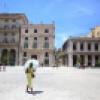 Plaza De San Francisco De Asis Havana Cuba